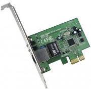 10/100/1000M PCI-Express Network Adapter, TP-LINK TG-3468, Realtek RTL8168B chipset