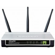 "Wireless Access Point  TP-LINK ""TL-WA901ND"", 300Mbps, 802.11g/b, 2.4GHz, Detachable Antenna"