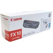 Laser Cartridge Canon FX-10, black