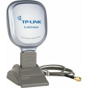 "Wireless Antenna TP-LINK ""TL-ANT2406A"", 6dBi, 2.4GHz, Indoor Yagi-directional"