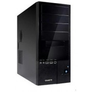 GigaByte GZ-X6 glossy black ATX case, USB2.0 + audio , 120х120 mm fan - 1000 rpm, airduct, toolless HDD/ODD mount, 0.6 mm SECC