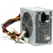 PSU Linkworld LPJ2-25, 450W+24 pin+2x SATA cable, 8cm fan, TC, ATX