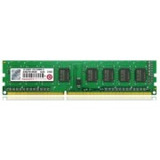 1 GB DDR3 1333 DIMM, Transcend, PC10600, CL9