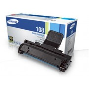 Laser Cartridge Samsung MLT-D108S Black