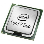 Intel Celeron Dual Core E3400, 2.6 GHz, 800MHz, 1MB L2, 45nm, 65W, LGA775, tray