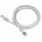 "Patch Cord     0.5m,  PP12-0.5M, Cat.5E, molded strain relief 50u"" plugs"
