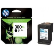HP №300XL Large Ink Black Cartridge, with Vivera Ink, 12ml (600 pages). Made in Ireland