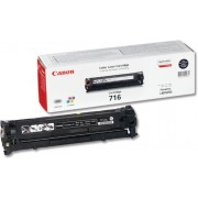 Laser Cartridge Canon 716, black (2300 pages) for LBP-5050/5050N, MF8030Cn/8050Cn
