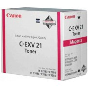 Toner Canon C-EXV21 Magenta, (575g/appr. 14000 pages 10%) for Canon iRC2380/3380