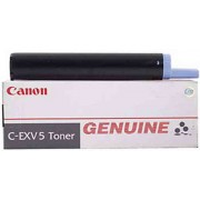 Toner Canon C-EXV 5 (440g/appr. 7.850 copies) for iR1600,1610,2000,2010