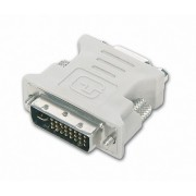 Gembird A-DVI-VGA Adapter, DVI-A 24-pin male to VGA 15-pin female