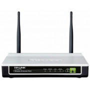 "Wireless Access Point  TP-LINK ""TL-WA801ND"", 300Mbps, 802.11g/b, 2.4GHz, Detachable Antenna"