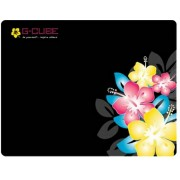 A4Tech G-Cube Aloha Night Mouse Pad (228x177x2mm)