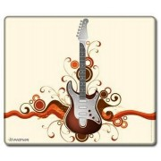 Mouse Pad Nova Gallery Retro, (230X195mm)  (Guitar)