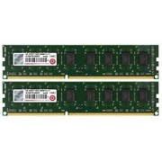 8GB Transcend JM1600KLN-8GK DDR3 PC12800,1600MHz,CL11