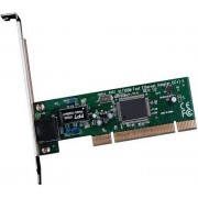 "10/100M PCI Network Interface Card,  TP-LINK ""TF-3200"", IC Plus IP100A chip, RJ45 port"