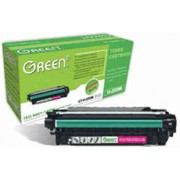 Green2 GT-H-253M-C, HP CE252A Compatible, 8000pages, Magenta: HP Color LaserJet CP3525