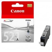 Ink Cartridge Canon CLI-521 GY, gray 9ml for iP3600/4600/4700/MP540/620/630/980