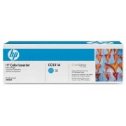 Laser Cartridge for HP CC531A cyan Compatible