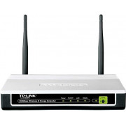 "Wireless Access Point  TP-LINK ""TL-WA830RE"", Wireless N Range Extender, Atheros, 2T2R"
