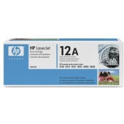 Laser Cartridge for HP Q2612A black Compatible