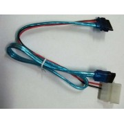 CAB-PSU   Power/SATA cable for notebooks DVD