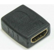 CCHDMI-FF  HDMI Adapter Gender, F/F, gold-plated connectors