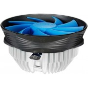 Deepcool EWDC-GAMMAARCHER,S775,S1155,AM3+,FM1,FM2 (25dBA,1500RPM,52CFM Airflow,Fan 120mm)