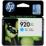 Ink Cartridge for HP CD972AE (№920XL) cyan Compatible