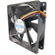 AF-0925S 90x25 mm fan Chieftec with 3/4 pin connector for MB