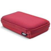 "LaCie Cozy 3.5"" red, Design by Sam Hecht, Solid protection (Husa pentru HDD), 130905"