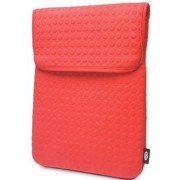 "LaCie Coat 3.5"" red, Design by Sam Hecht, Bubble protection (Husa pentru HDD), 130892"