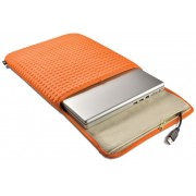 "LaCie Coat 3.5"" orange, Design by Sam Hecht, Bubble protection (Husa pentru HDD), 130893"