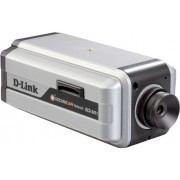 D-Link DCS-3411 Day & Night PoE IP Camera With 3G Mobile Video Support