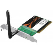D-Link DWA-525/A2A  Wireless 150 N PCI Adapter