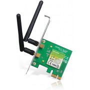PCIe Wireless LAN Adapter  TP-LINK TL-WN881ND, 300Mbps Wireless N PCI Express Adapter