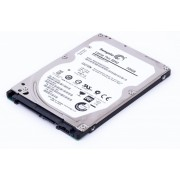 "2.5"" Seagate Hybrid ST500LM000 500GB,8GB MLC Flash,5400rpm,64Mb,7.5mm,SATAIII"