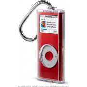 F8Z130 Belkin Clear Acrylic Case with Clip for iPod Nano