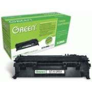 Green2 GT-H-280A, HP CF280A Compatible, 2700pages, Black: HP LaserJet Pro 400 MFP M425, M401; Color LaserJet CP3525, CP4525