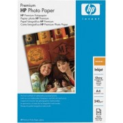 HP Premium Photo Paper A4, glossy, 240g/m2