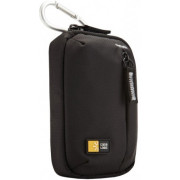 Digital photo bag CaseLogic TBC402K Black, Interior Dim: 8.1x3x12.4 cm