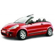 STAR 1:24-Citroen C3 pluriel convertible