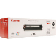 """Laser Cartridge for Canon 716 black Compatible Canon LBP-5050/5050N"""