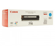 """Laser Cartridge for Canon 716 cyan Compatible Canon LBP-5050/5050N"""