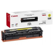"""Laser Cartridge for Canon 731 yellow Compatible Laser Cartridge Canonr LBP7200, MF8330/8350"""