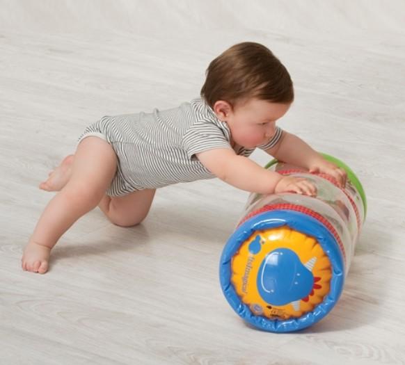 Игрушки для физического развития детей своими руками