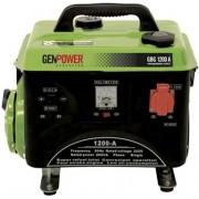 Генератор GenPower GBG 1200,бензин