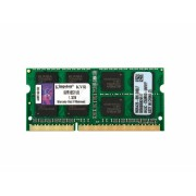 Kingston ValueRam 8Gb DDR3-1600 PC12800 CL11 1.35V SODIMM