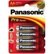 "Panasonic   ""PRO Power"" AAA Blister*4, Alkaline, LR03XEG/4BP"