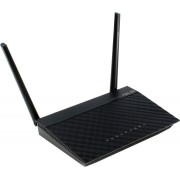 ASUS RT-AC51U, 802.11ac Dual-Band Wireless-AC750 Router, dual-band 2.4GHz/5GHz at up to 750Mbps , WAN:1xRJ45 LAN: 4xRJ45 10/100, Firewall, USB 2.0